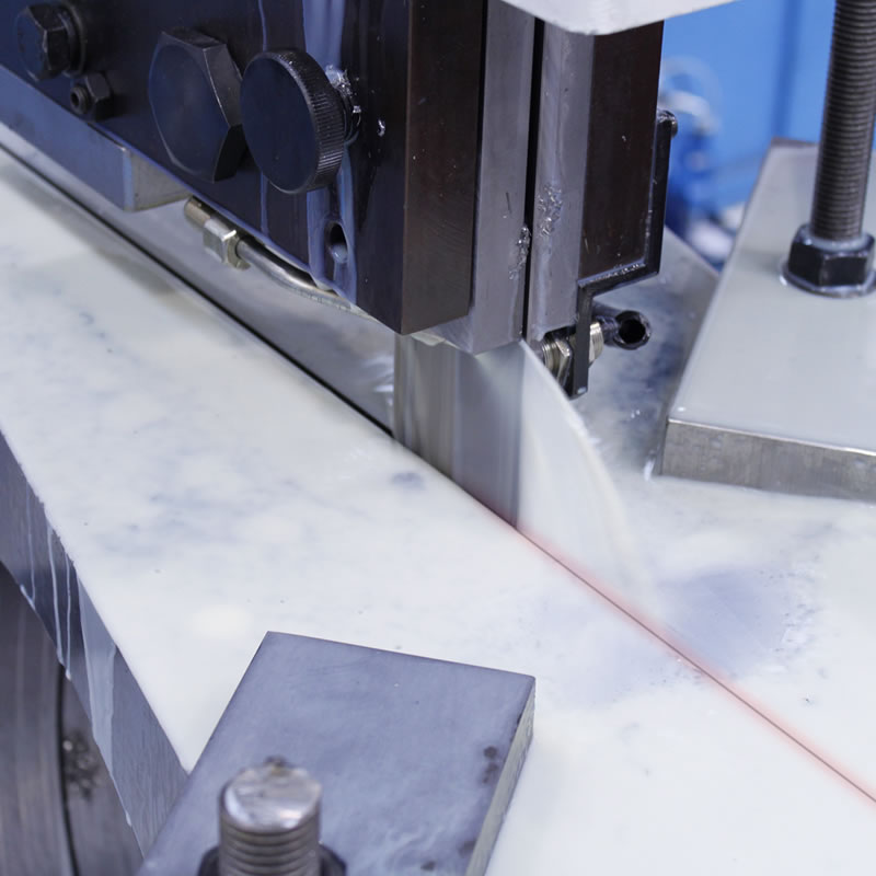 Sub-contract your metal production cutting